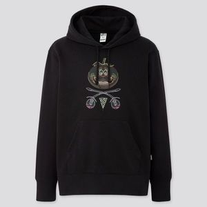 Fortnite Hooded Sweatshirt TOMATO HEAD